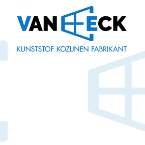 Van Eck kunststof kozijnen fabrikant