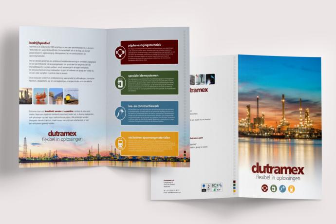 Nieuwe klant: Dutramex