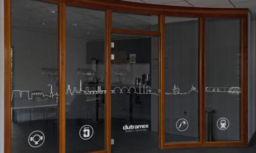 Dutramex-Uitsnede